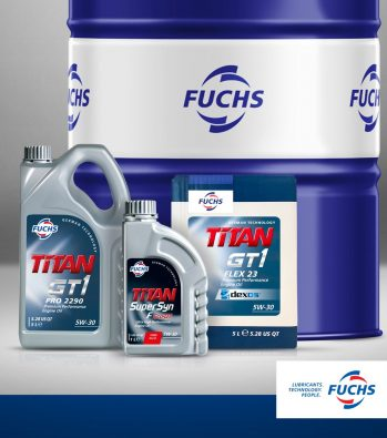 ISO Heat Transfer Oils are mineral